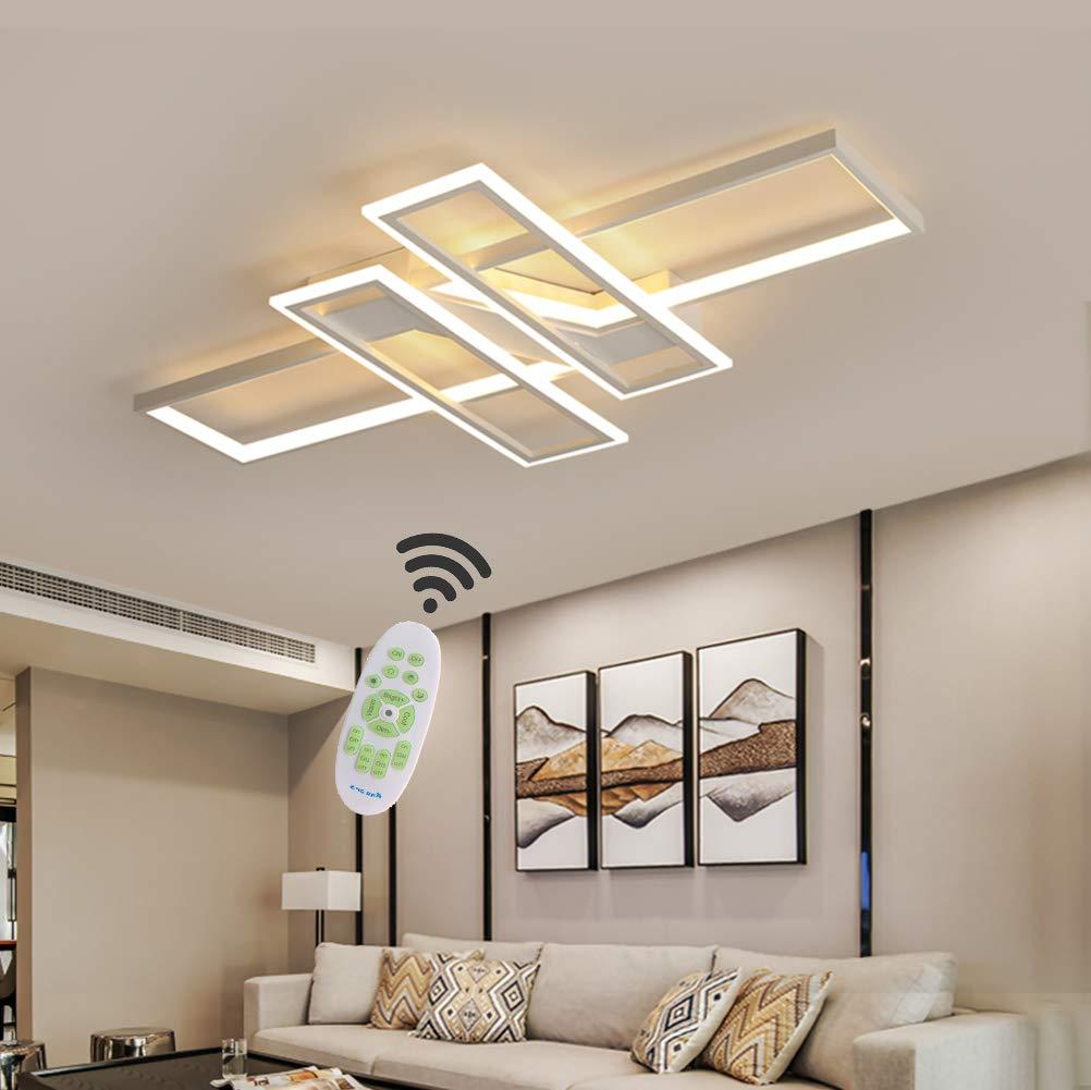 5 Spektakulär schöne Deckenlampen für dein Wohnzimmer